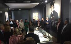 Homenaje a Juanito Valderrama con la apertura de un museo dedicado a su figura