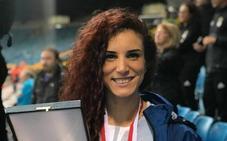 Laura Bueno lidera a los granadinos en Birmingham