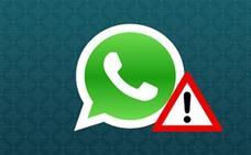 La Policía alerta a los granadinos del whatsapp viral que «se están tragando» muchos