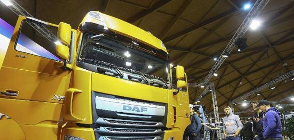 Primera demanda en Jaén por el 'cártel de los camiones'