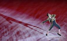 Javier Fernández dirigirá un campus en Granada con patinadores de la FEDH
