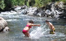 Las aguas del Genil y el Maitena suspenden en calidad según un informe europeo