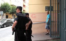 Liberan a una mujer y a sus dos hijas menores recluidas en Almería