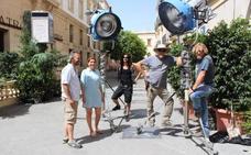 Cortes de tráfico en el Casco Histórico de Almería por los ensayos de 'The Rhythm Section'