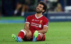 Salah estará en el Mundial... pero no jugará el primer partido