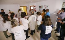 La Fiscalía abre diligencias por la «rebelión» de profesionales en el Hospital de Motril por falta de personal