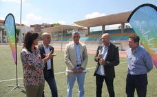 El Meeting Sánchez Vargas cita a casi medio millar de atletas