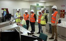 La Junta destaca el aprovechamiento de la biomasa en Linares-Baeza