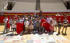 Numerosos jóvenes se suman al 'Programa Víctor Barrio'