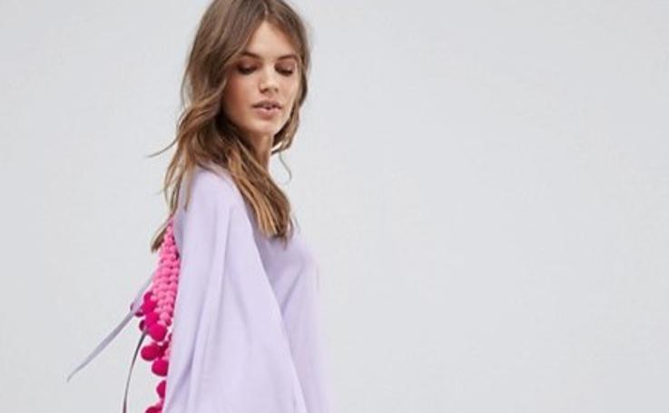 El vestido de ASOS que triunfa: más de 65.000 unidades vendidas en una semana