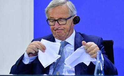 Bruselas felicita a Sánchez y se congratula de que mantenga el Presupuesto de Rajoy