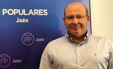 Javier Márquez cree que el cambio de gobierno es «una patada en el culo a todos los españoles»