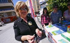 Motril saca a la calle la lucha antitabaco