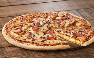 Medianas gratis en Telepizza: así puedes conseguirlas
