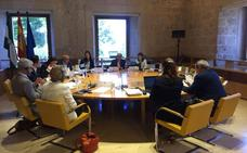 Granada, ejemplo de convivencia para parlamentarios europeos