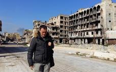Muerte y destrucción: Siria e Irak reducidas a cenizas por la mano del Estado Islámico