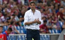 Mauricio Pellegrino, un hombre tranquilo para conducir al nuevo Leganés