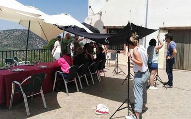 Jaén se convierte este fin de semana en un plató de cine