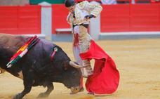 Salió el toro y llegó la apoteosis