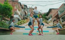 Juanes resalta la diversidad de la belleza femenina en su nuevo videoclip