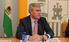Fernández de Moya declara mañana en Jaén investigado por malversación