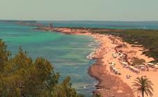 Conoce la playa nudista española que está entre las 15 mejores del mundo