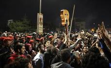El primer ministro de Jordania renuncia tras las protestas contra la austeridad