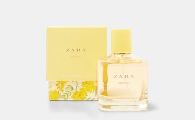 5c06504866c Los perfumes de lujo de Zara por menos de 10 euros que conquistan a sus  clientes