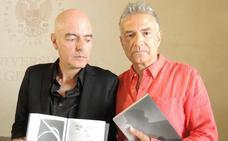El Paraninfo del PTS acogerá el estreno de 'Los ciegos cabizbajos', de Jesús Arias