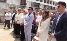 La ausencia en el homenaje a Rocío Jurado que desata los rumores sobre la familia