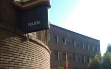 Una comisaría cierra por falta de personal al enfermar la mayoría de sus policías