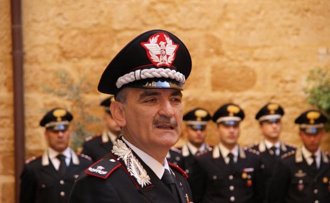 El serio aviso de un general: «España es relevante para la mafia italiana»