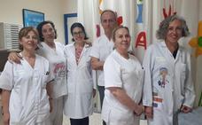 El Virgen de las Nieves lidera una investigación para mejorar la calidad de vida de los niños con rinitis y asma