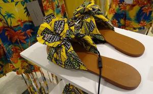 Las 7 sorprendentes sandalias de Zara que 'se venden como pipas'