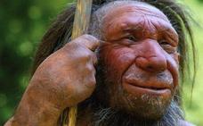 ¿Coincidieron en el tiempo neandertales y sapiens?