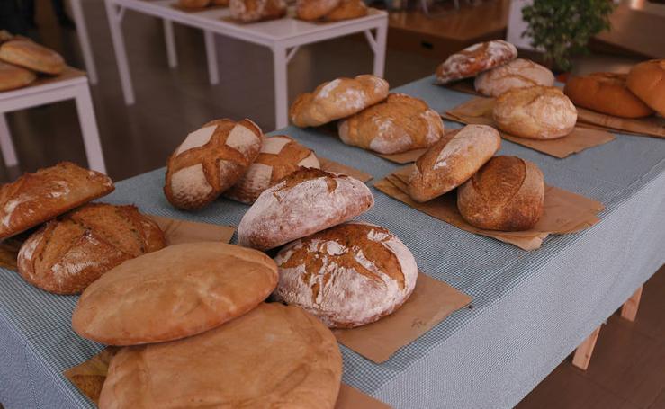 Los mejores panes de España, en fotos