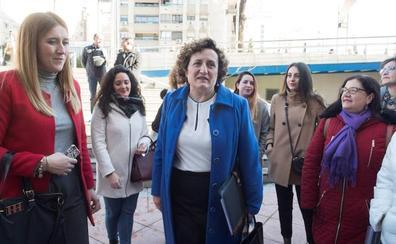 Archivan la causa contra la asesora de Juana Rivas, Francisca Granados