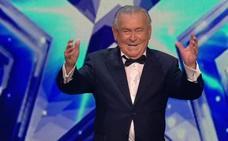 Luto en 'Got Talent 3': fallece Manuel Sánchez, el cómico de 89 años que triunfó con su humor