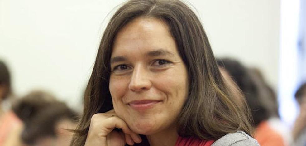 Lina Gálvez, feminista, de izquierdas y catedrática