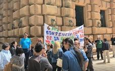 Exigen a la Alhambra que ejecute la sentencia para actualizar la bolsa de laborales
