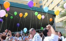 Almería registra 14 donaciones para 28 trasplantes este año