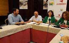 IU aboga por una candidatura con Podemos para toda la provincia