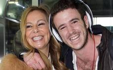 La dura medida de Ana Obregón con Álex Lequio, su hijo enfermo