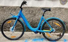 «Premio al borrego»: lo último con una bici de alquiler en Granada indigna a la Policía Local