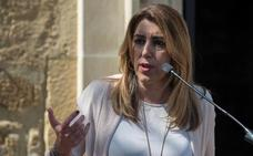Díaz hace más cambios de lo esperado en el Gobierno andaluz tras la entrada de Lina Gálvez