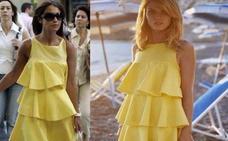 Las 10 prendas de Zara que se han agotado tras llevarlas las famosas