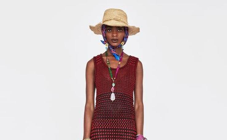 La nueva y pequeña colección de Zara que emula a una marca de lujo con precios 'low cost'