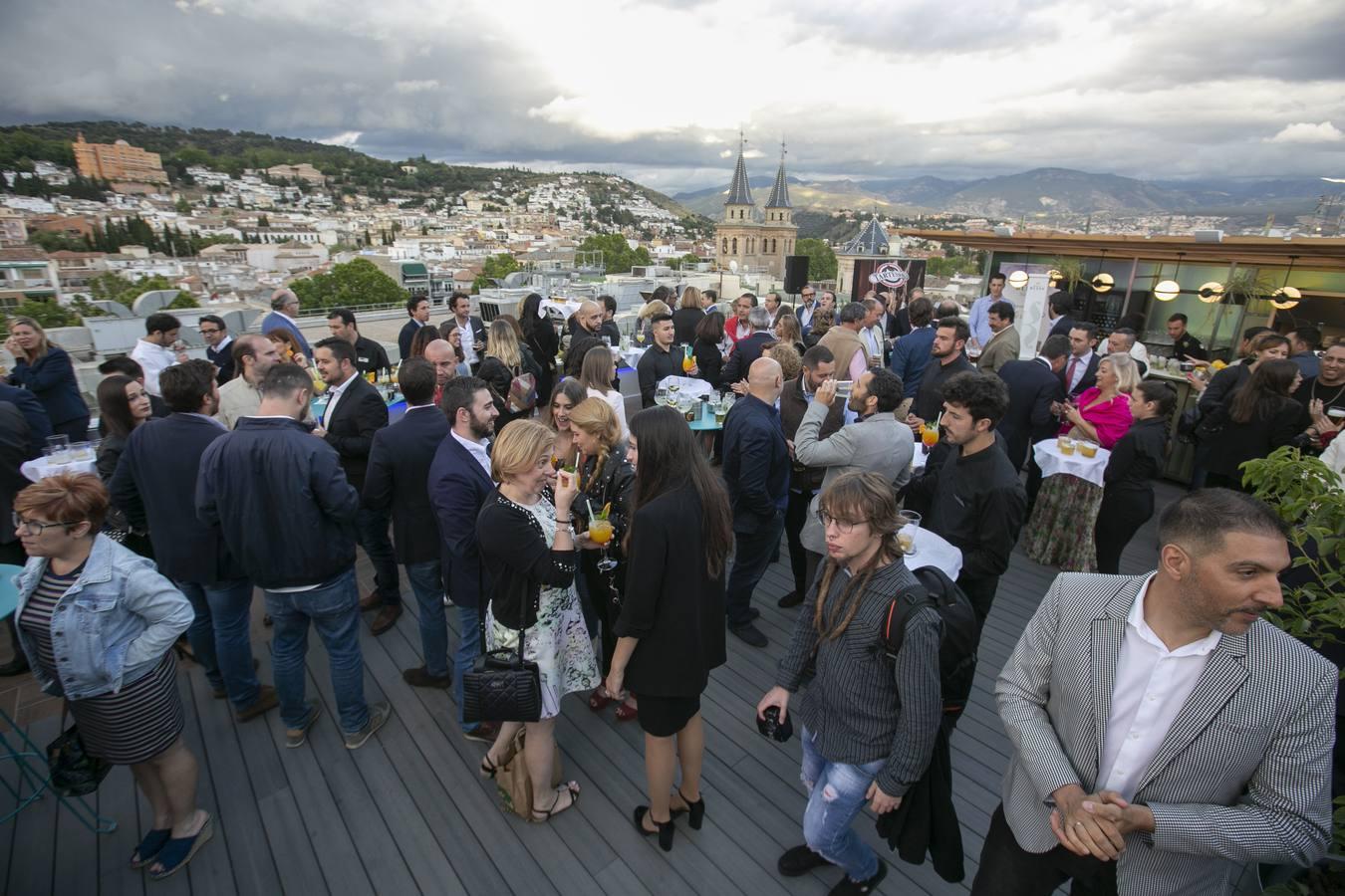 La terraza del hotel Barceló Carmen abre temporada