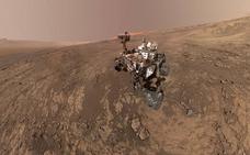 Nuevos indicios para creeren la vida en Marte