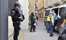 La Policía Nacional salda, con 32 detenidos, la reyerta en la Estación Linares-Baeza